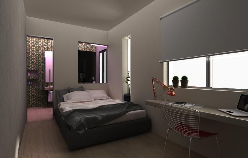 Ανακαίνιση κατοικίας Βάρκιζα - OPUS