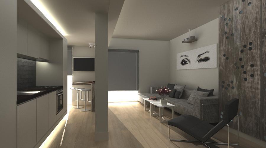 Μελέτη Ανακαίνισης Κατοικίας OPUS - Βάρκιζα