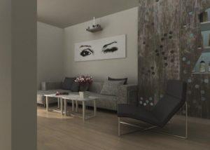 Ανακαίνιση κατοικίας OPUS στη Βάρκιζα