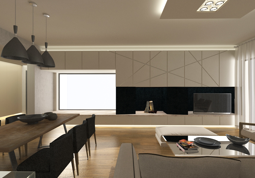 Αρχιτεκτονικός Σχεδιασμός Κατοικιών | OPUS | Home Architecture