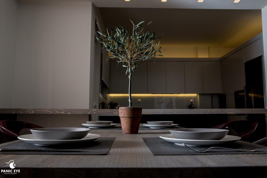 Αρχιτεκτονικός φωτισμός OPUS | We design and build relationships