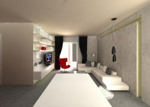 Ανακαίνιση Ιλίσια Airbnb | OPUS