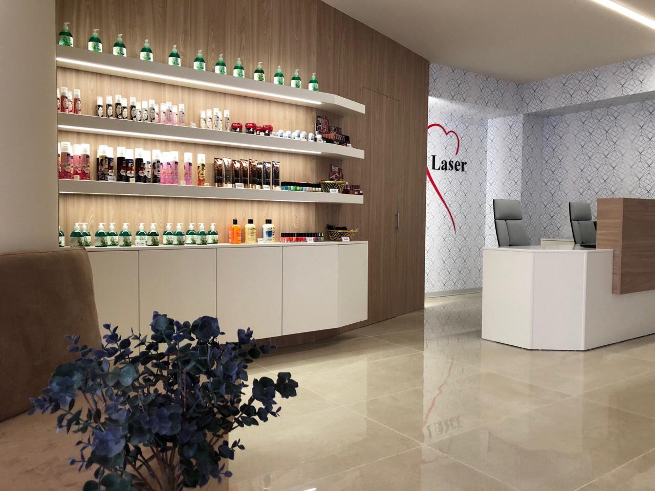 I LOVE LASER - Αρχιτεκτονικός Σχεδιασμός OPUS