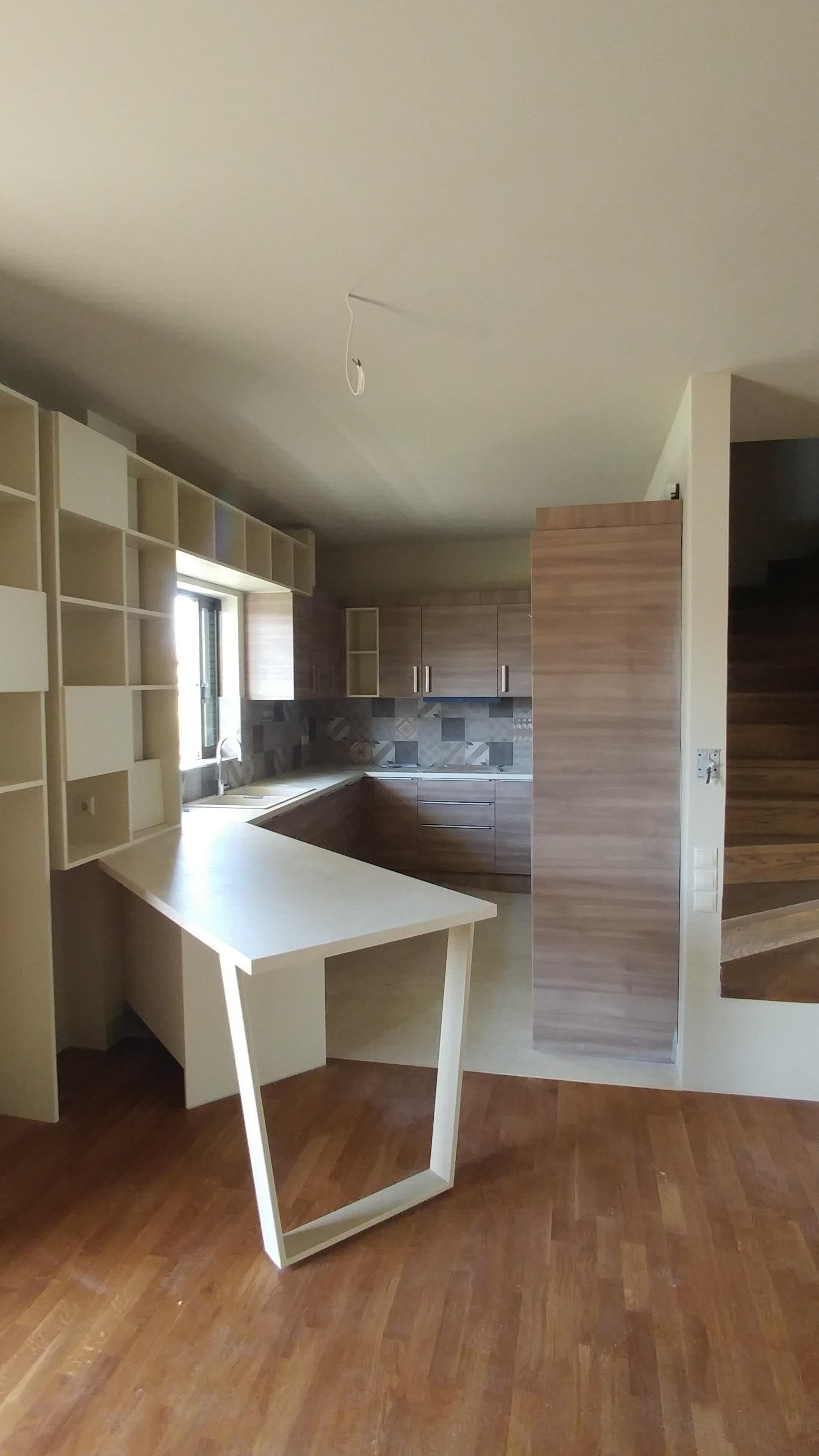 Πλήρης ανακαίνιση κατοικίας Φιλοθέη | OPUS