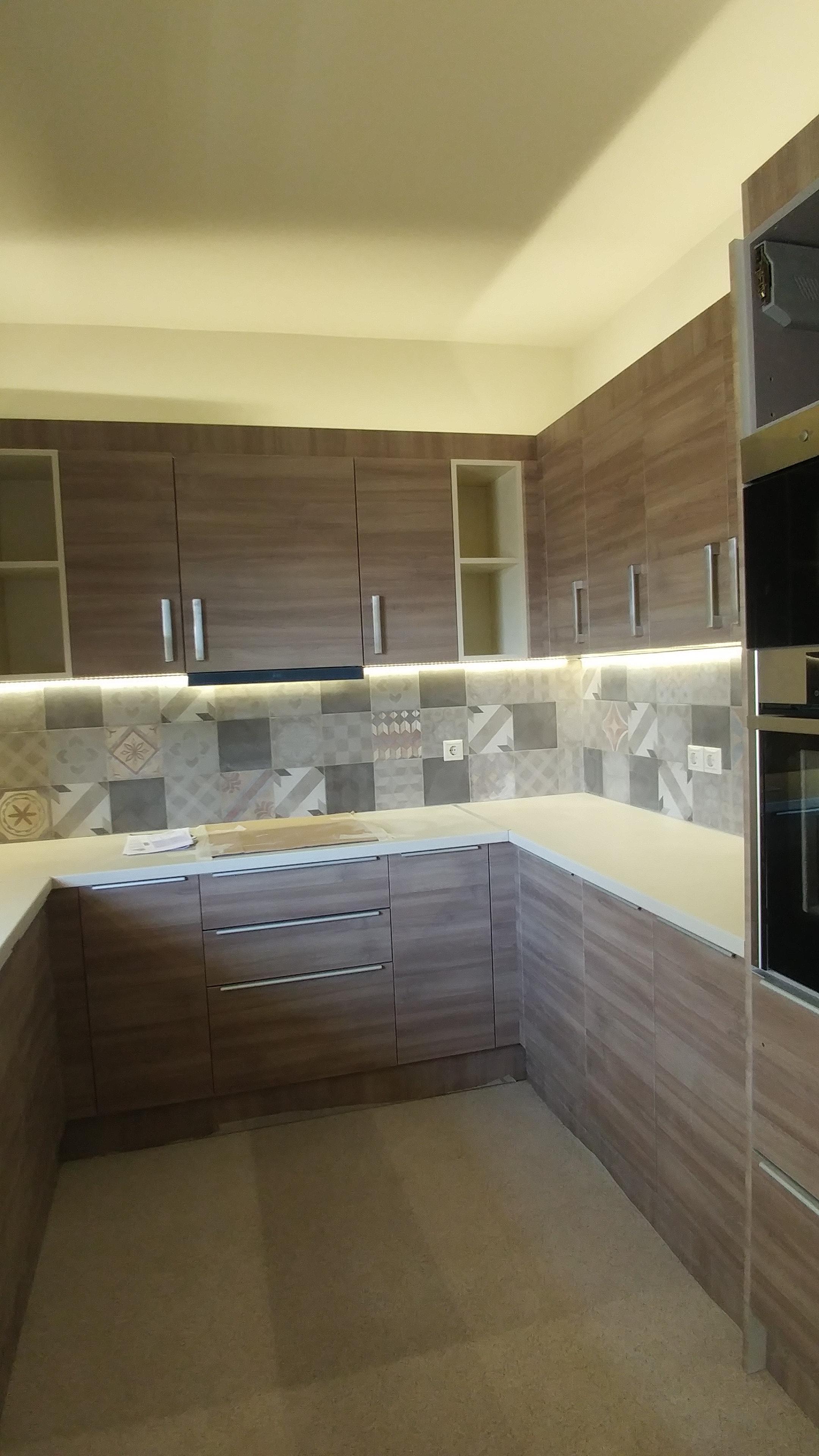 Πλήρης ανακαίνιση κατοικίας | OPUS